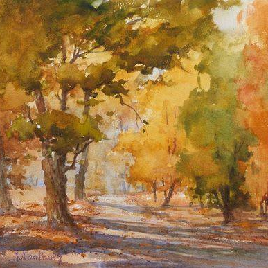 for Learn to paint with oils for free